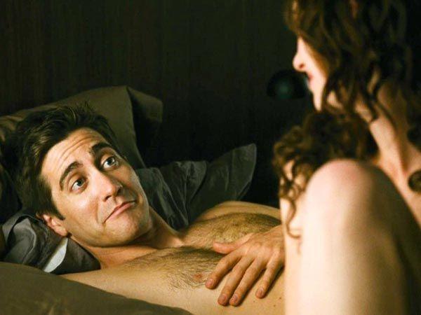 Frasi celebri tratte da Amore e altri rimedi, film del 2010 diretto da Edward Zwick, interpretato da Anne Hathaway e Jake Gyllenhaal... http://www.oggialcinema.net/amore-e-altri-rimedi-frasi-celebri/