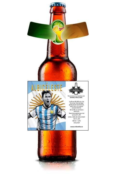 14 best etiquetas cerveza images on pinterest beer - Nevera para cerveza ...