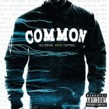Universal Mind Control (Audio CD)By Common