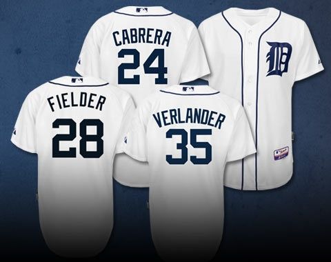 The Official Site Of The Detroit Tigers Tigerscom Homepage ...