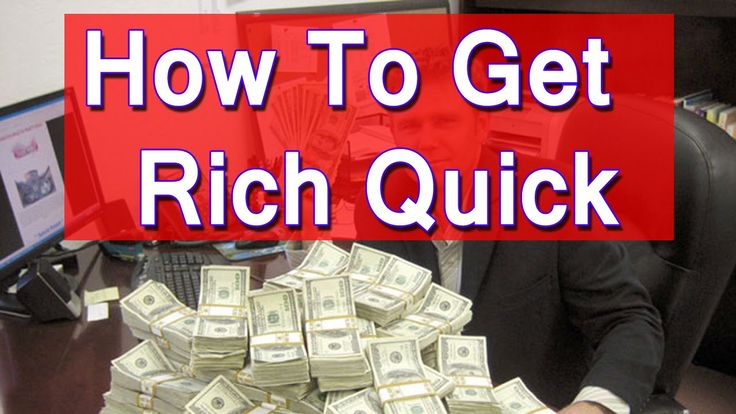 an overview of the ways to get rich quick The science of getting rich has 23,928 ratings  it changed the way i saw the  because the book could be misconstrued if read in search for quick miraculous.