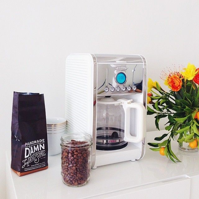 Bella Linea Collection 12-Cup Coffee Maker, Walmart Exclusive Cas, Appliances and Coffeemaker