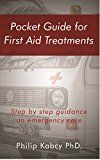 Free Kindle Book -   Pocket guide for first Aid treatments Check more at http://www.free-kindle-books-4u.com/health-fitness-dietingfree-pocket-guide-for-first-aid-treatments/