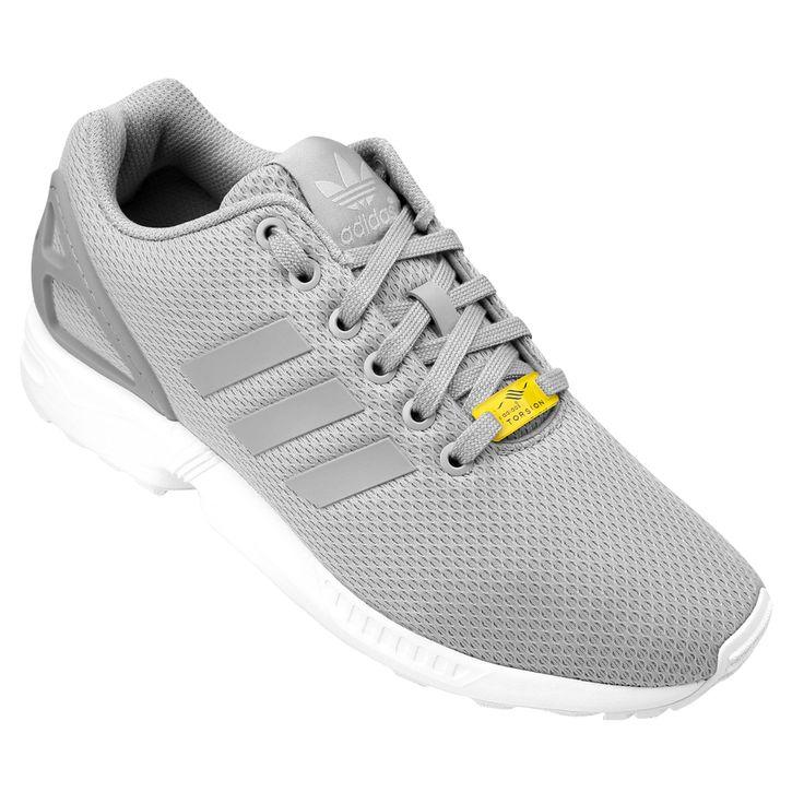 T�nis Adidas ZX FLUX