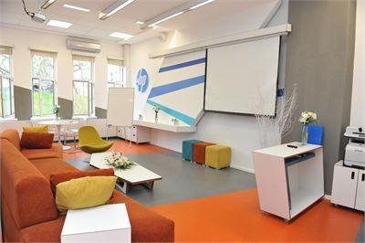 İTÜ-HP Bulut Bilişim Çözümleri Merkezi