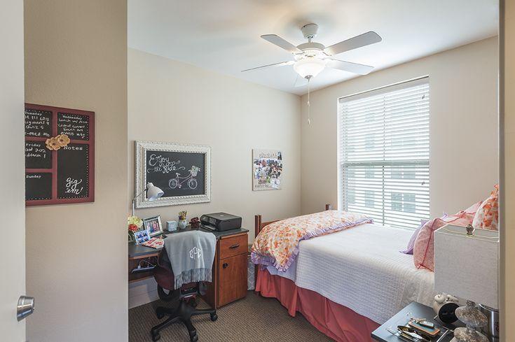 Texas A Amp M University White Creek Apartments Boka Powell