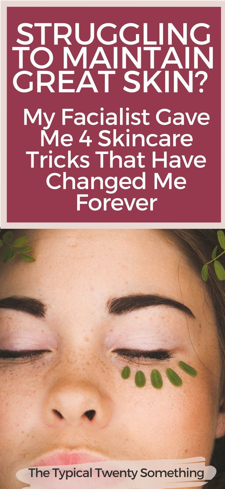 Struggling to get perfect skin and find a skincare…