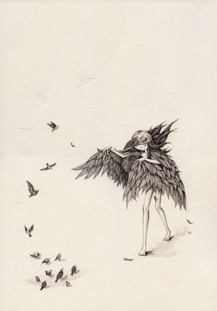 Wonder Meyer- 'Little Shadows'