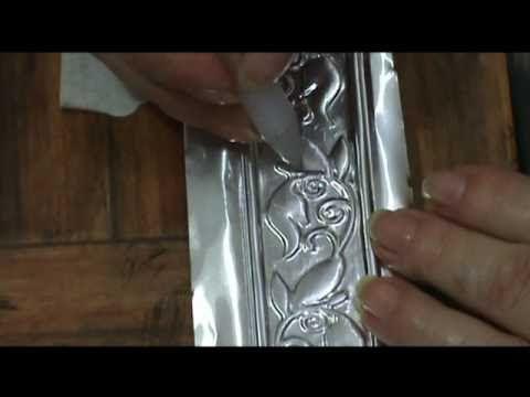 ▶ Lu Heringer - Placas Molde e Estecas para Latonagem - Aprenda a usar! Parte 2 - Final - YouTube