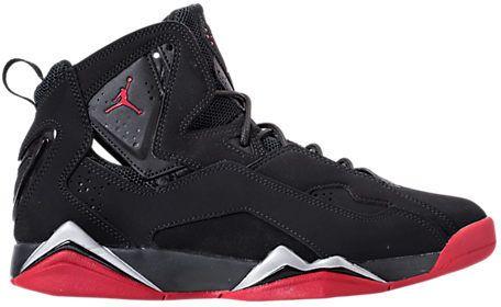 Nike Men's Jordan True Flight Basketball Shoes