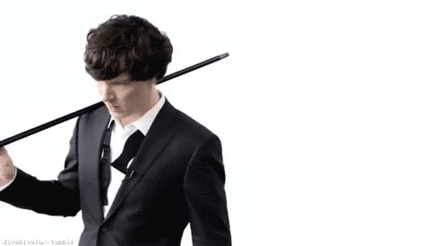 In case you've been living under a rock, this is Benedict Cumberbatch, AKA Sherlock. | 12 Reasons Why Benedict Cumberbatch Should Be The 12th Doctor