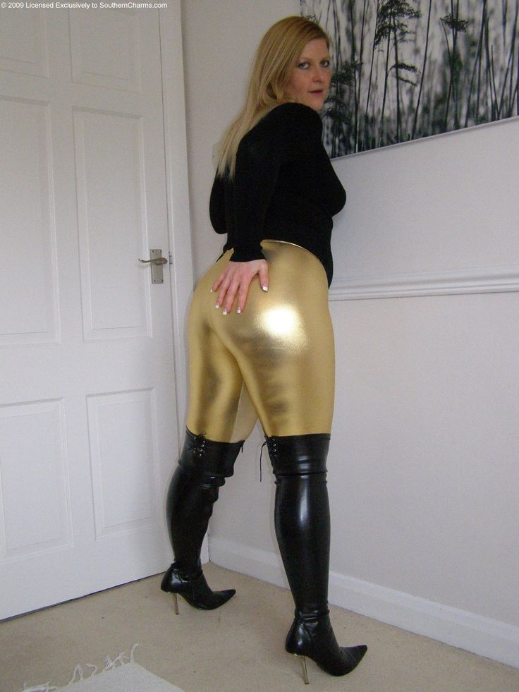 Tube Spandex Mature