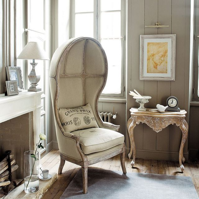 French Chic Furniture