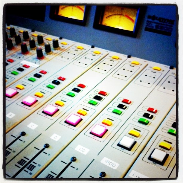 @jengnad | on the air now @motion975fm | Webstagram - the best Instagram viewer