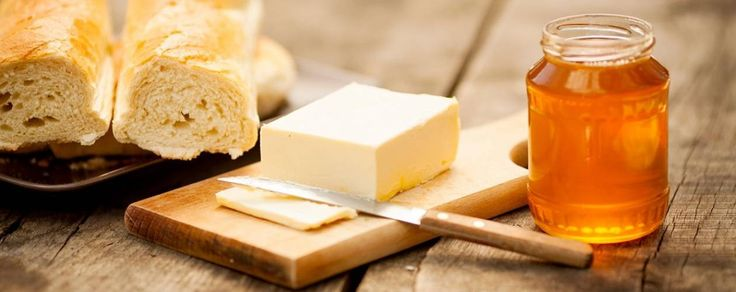 James Martin reveals how to make homemade butter