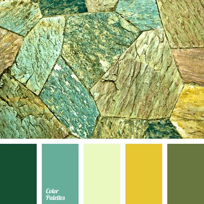 Great collection of Cool Palettes with different shades. Color ideas for home, bedroom, kitchen, wall, living room, bathroom, wedding decoration. | Page 36 of 69
