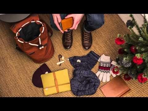 Christmas Countdown Shrewsbury - Brok Footwear #SourceDesign #Christmas #Independent #Retail #Video #Shrewsbury