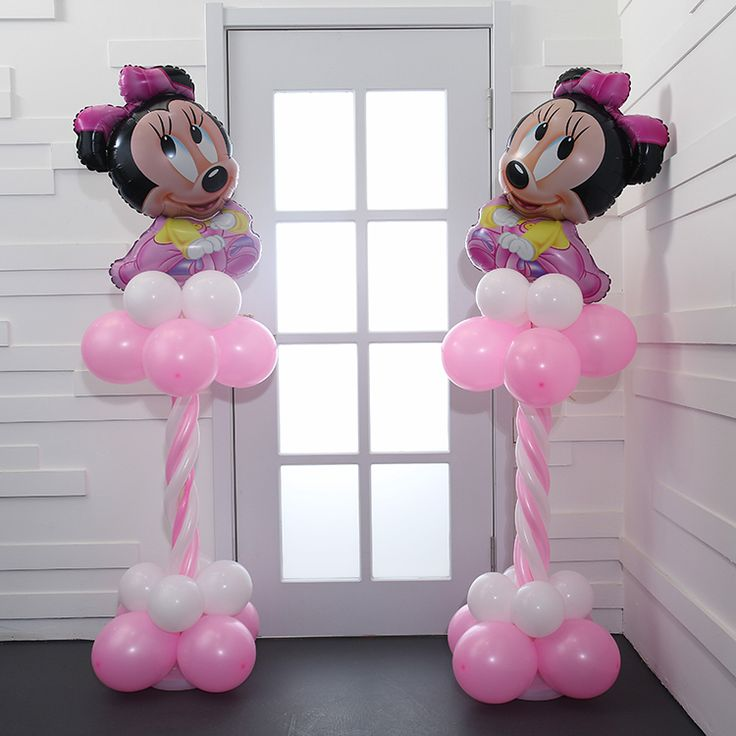 Barato 35 pçs/lote Cavalo Mikcey Minnie Mouse Folha De Balão Dos Desenhos Animados Balão Globos 2.3g de Látex Balão Feliz Aniversário Fontes Do Partido de Casamento, Compro Qualidade Balões diretamente de fornecedores da China: 35 pçs/lote Cavalo Mikcey Minnie Mouse Folha De Balão Dos Desenhos Animados Balão Globos 2.3g de Látex Balão Feliz Aniversário Fontes Do Partido de Casamento