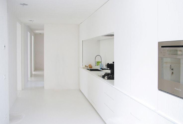 Blinkenberg Development Umbria House - RH ARKITEKTER