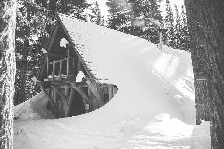 Redhead lodge cabins