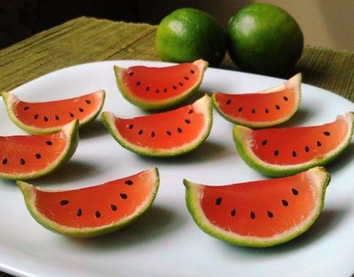 Watermelon Jelly Cake Recipe: Best 25+ Watermelon Jello Ideas On Pinterest
