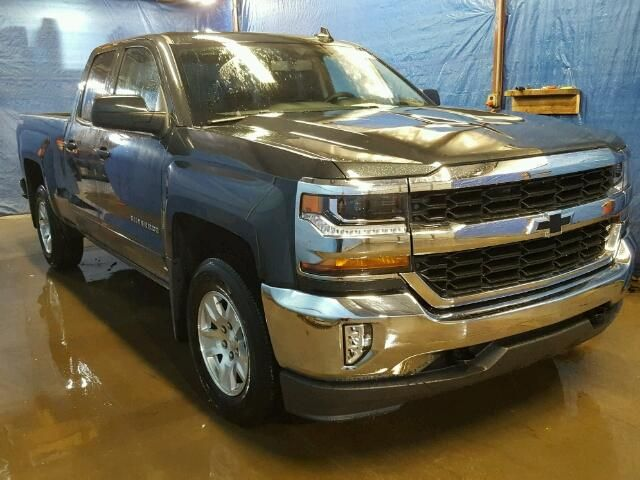 Salvage 2017 Chevrolet Silverado Lt Pickup For Sale | Flood Title #salvage #forsale #denali #sierra #silverado #z71 #ltz #gm #generalmotors #gmc #highcountry #4wd #offroad #worktruck #likearock #chevy #chevrolet #madeinamerica #mudding #offroad #trailride #duramax #diesel #pickuptruck #4x4 #winter #snow #madeinamerica #girlswithtrucks #DIESEL
