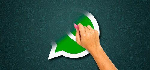 Vem aí atualização que permitirá apagar mensagens enviadas