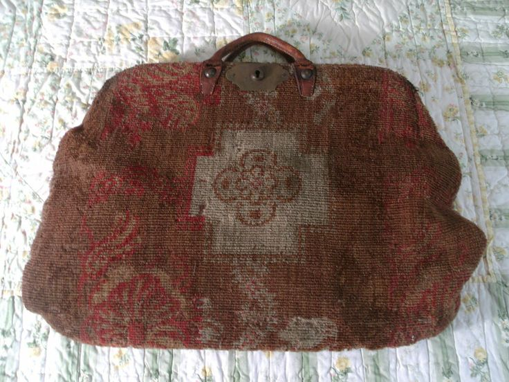 Civil War Carpet Bag Pattern Carpet Vidalondon