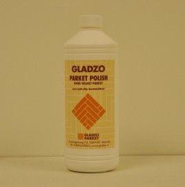 Gladzo Parket Polish