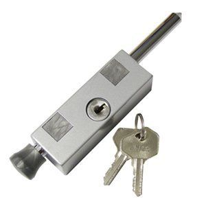 Sliding Glass Door Patio Lock (Keyed Alike Yale Keyway) Pro Locku0027s Best By