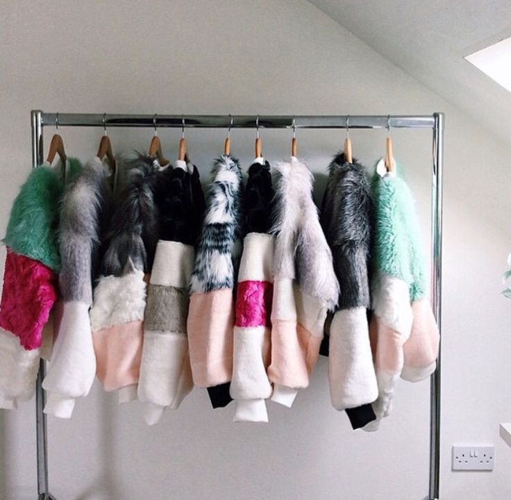 I've just died and gone to winter fashion heaven!!! I want them all!!