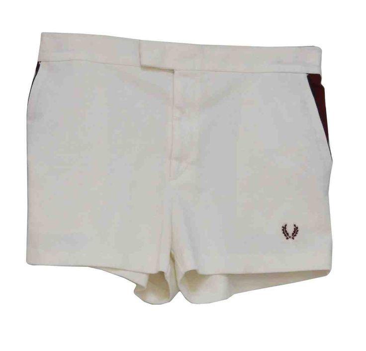 Vintage Tennis Shorts