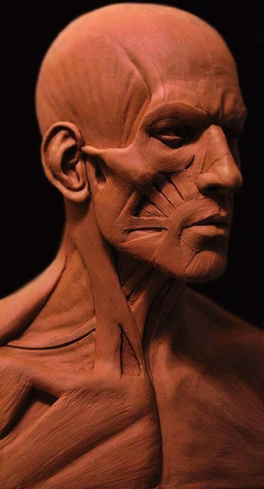 Traditional Sculpture, Rodrigo Graça on ArtStation at https://www.artstation.com/artwork/traditional-sculpture-df614476-79e7-433a-8be1-778fba381542
