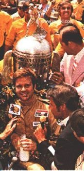 14 best images about Mark Donohue on Pinterest | Cars ...