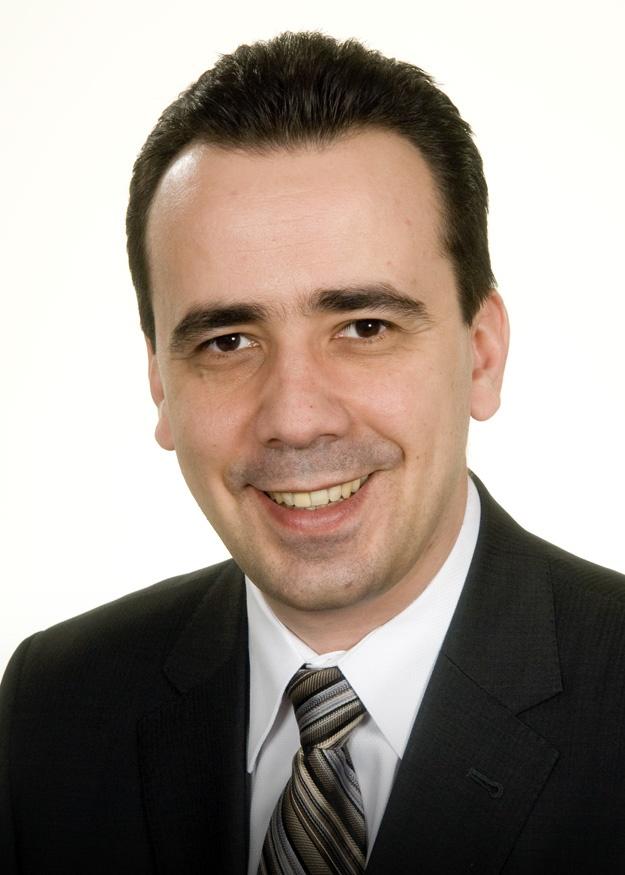 Vlad Solokhine, speaker