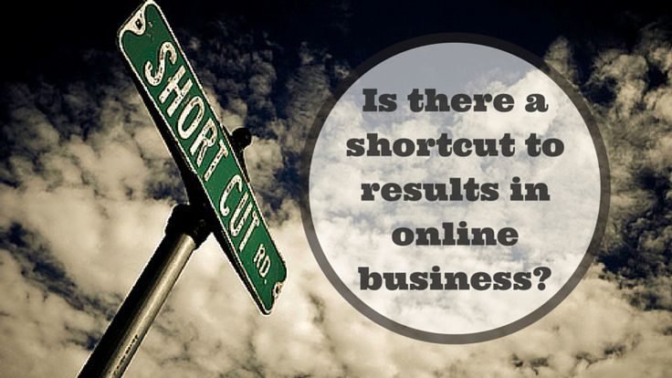 Is there a ‪#‎shortcut‬ to results in ‪#‎onlinebusiness‬? In this video you'll find out: http://brandonline.michaelkidzinski.ws/is-there-a-shortcut-to-results-in-online-business/