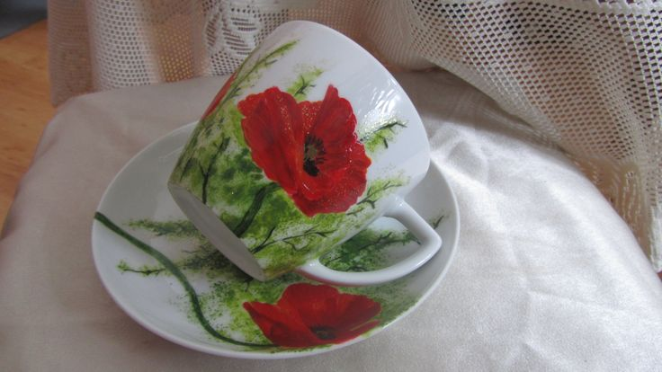 Porcelana w maki