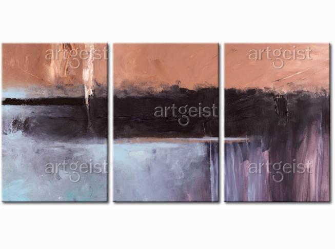 Cuadro  Energía plástica #cuadro #cuadros #fotos sobre lienzo #fotos #sobre #lienzo #abstractos #artisticos