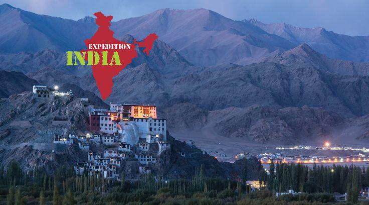 www.expedition-india.com