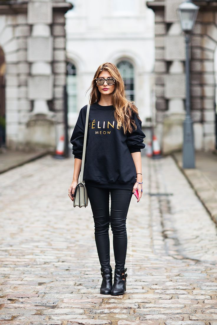 Tumblr fall style images galleries with a bite Girl fashion style london