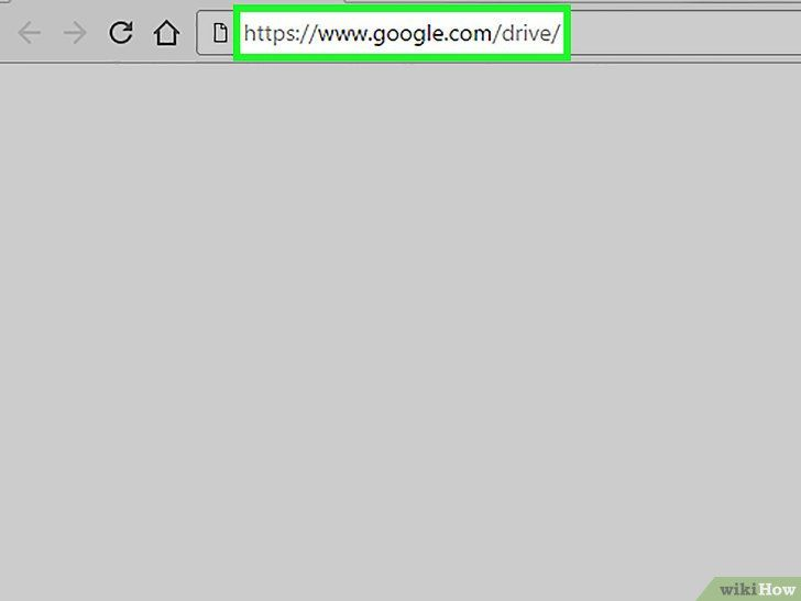 Cómo crear carpetas en Google Docs