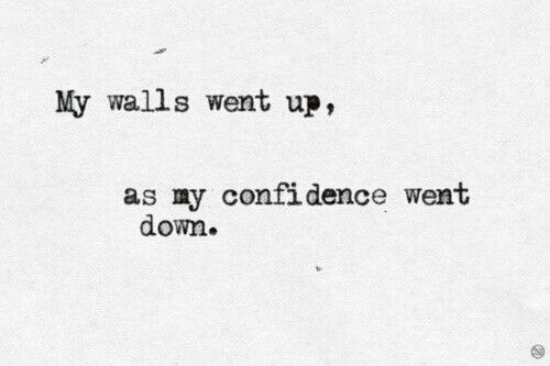 Image result for no confidence quote