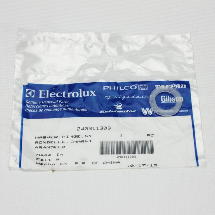 genuine oem electrolux washer products pinterest products washers and