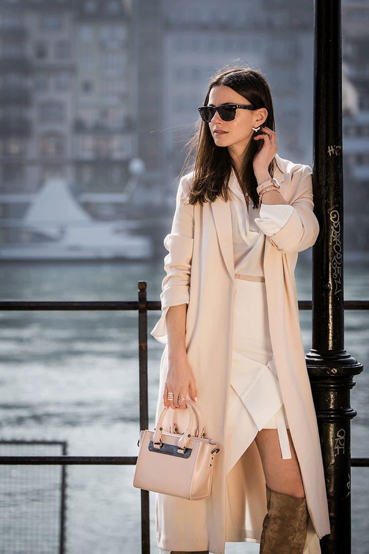 AT BASELWORLD WITH FOLLI FOLLIE Fashionvibe waysify