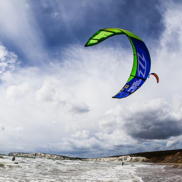 New North Kites