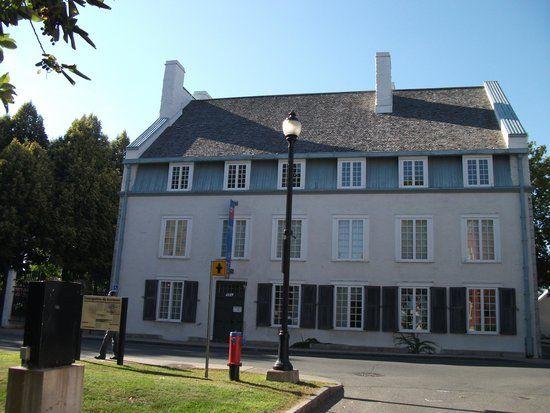 Galerie d'art du Parc, Trois-Rivières : consultez 4 avis, articles et 4 photos…