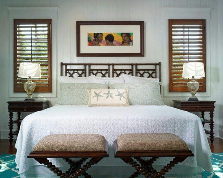 tropical bedroom - Tropical Bedroom Designs