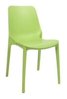 Ginevra Side - Green - Scab