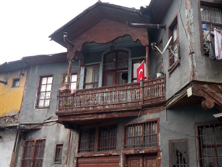 Arabul Ankara » Dijital Ankara » Ankara Yangınları ve Yahudi Mahallesi