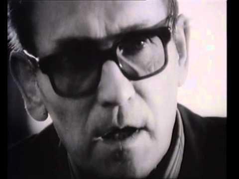 Dokument w reżyserii Andrzeja Titkowa, poświęcony pisarzowi i reżyserowi, Tadeuszowi Konwickiemu.